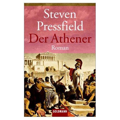 Steven Pressfield - Der Athener - Preis vom 07.05.2021 04:52:30 h