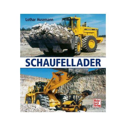 Lothar Husemann - Schaufellader - Preis vom 21.10.2020 04:49:09 h