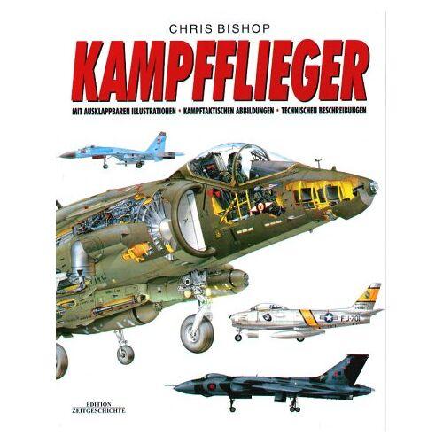 Chris Bishop - Kampfflieger - Preis vom 05.03.2021 05:56:49 h