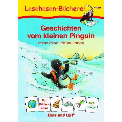 Werner Färber - Geschichten vom kleinen Pinguin - Preis vom 15.04.2021 04:51:42 h