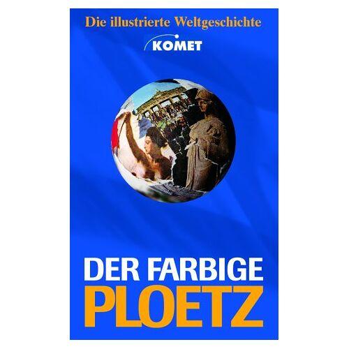- Der farbige Ploetz - Preis vom 12.04.2021 04:50:28 h