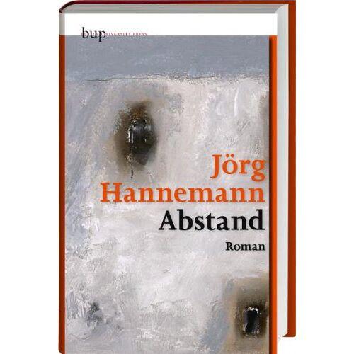 Jörg Hannemann - Abstand - Preis vom 21.10.2020 04:49:09 h