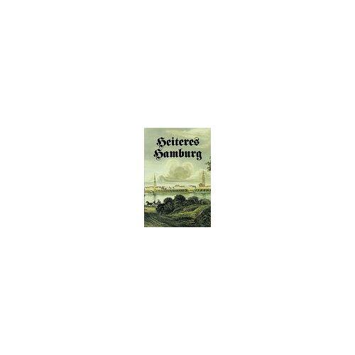 Carl Budich - Heiteres Hamburg: Vergangenheit und Gegenwart - Preis vom 06.09.2020 04:54:28 h