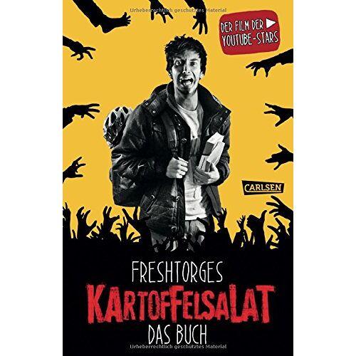Gerd Koch - Freshtorges Kartoffelsalat: Das Buch - Preis vom 14.04.2021 04:53:30 h