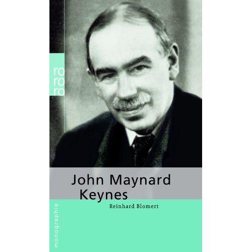 Reinhard Blomert - Keynes, John Maynard - Preis vom 21.04.2021 04:48:01 h