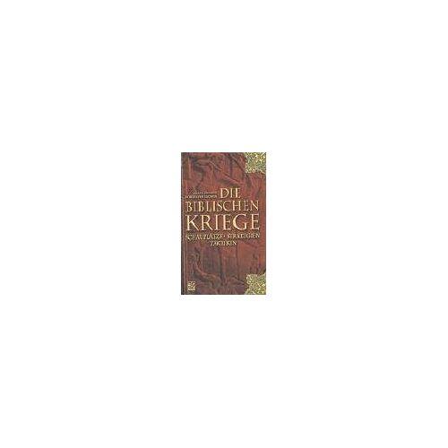 Chaim Herzog - Die biblischen Kriege - Preis vom 03.05.2021 04:57:00 h