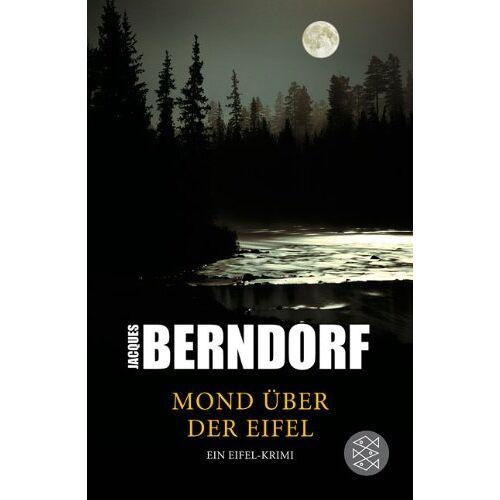 Jacques Berndorf - Mond über der Eifel: Ein Eifel-Krimi - Preis vom 03.05.2021 04:57:00 h