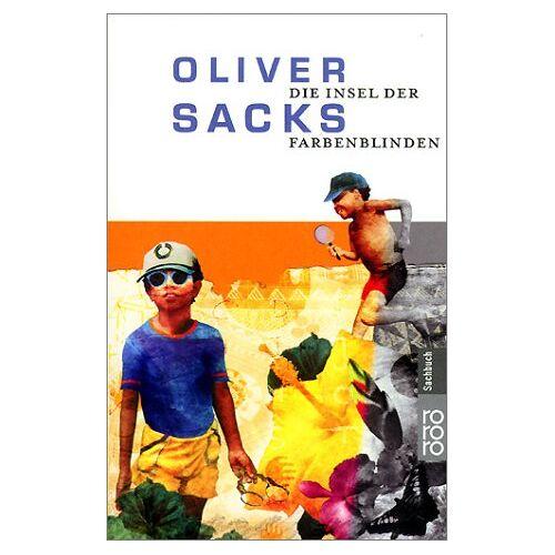 Oliver Sacks - Die Insel der Farbenblinden: Die Insel der Palmfarne - Preis vom 16.04.2021 04:54:32 h