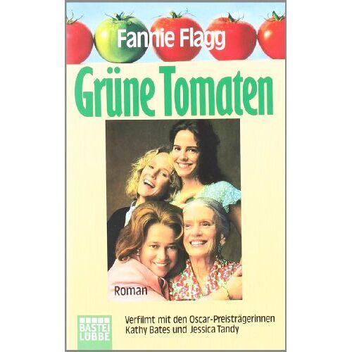 Fannie Flagg - Grüne Tomaten - Preis vom 14.01.2021 05:56:14 h