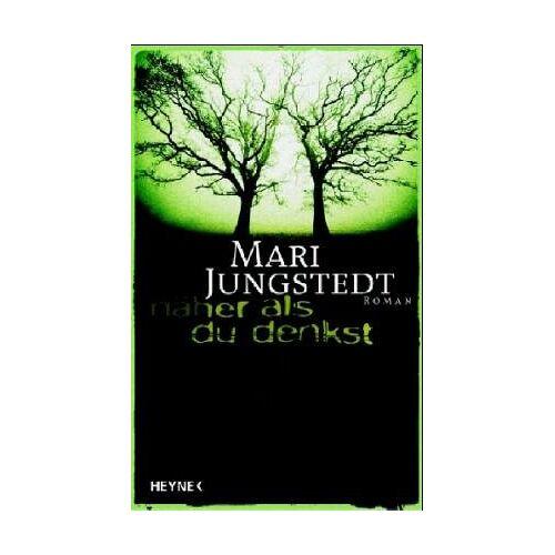 Mari Jungstedt - Näher als du denkst - Preis vom 05.09.2020 04:49:05 h
