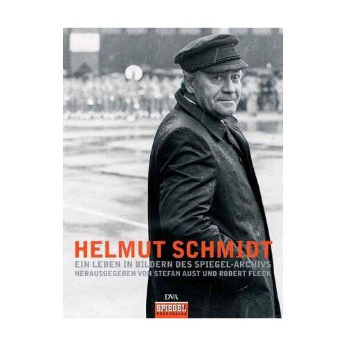 Stefan Aust - Helmut Schmidt: Ein Leben in Bildern des SPIEGEL-Archivs - Preis vom 04.09.2020 04:54:27 h