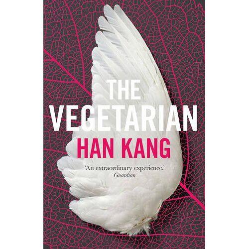 Han Kang - The Vegetarian: A Novel - Preis vom 07.05.2021 04:52:30 h