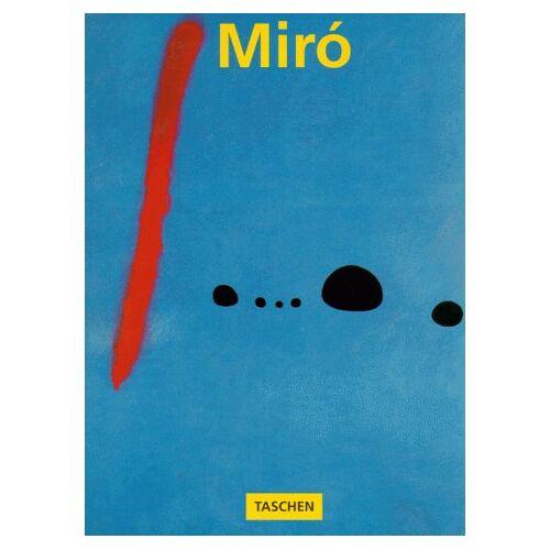 Joan Miro - Joan Miro 1893 - 1983 - Preis vom 22.04.2021 04:50:21 h