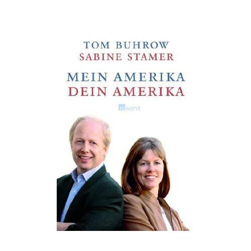 Tom Buhrow - Mein Amerika - Dein Amerika - Preis vom 05.03.2021 05:56:49 h