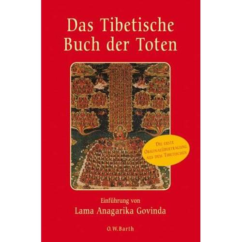 Dargyay, Eva K. - Das Tibetische Buch der Toten: Die Erste Originalübertragung aus dem Tibetischen - Preis vom 07.05.2021 04:52:30 h
