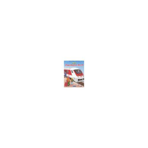 - Mein Eisenbahn-Buch - Preis vom 16.01.2021 06:04:45 h