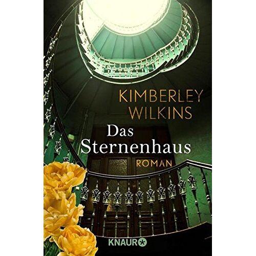 Kimberley Wilkins - Das Sternenhaus: Roman - Preis vom 07.12.2019 05:54:53 h