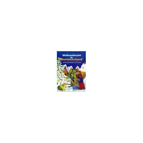 Ursel Scheffler - Weihnachtszeit in Bommerlund - Preis vom 20.10.2020 04:55:35 h