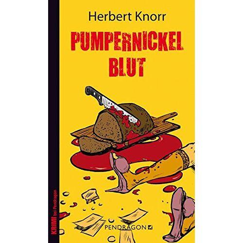 Herbert Knorr - Pumpernickelblut - Preis vom 18.10.2020 04:52:00 h