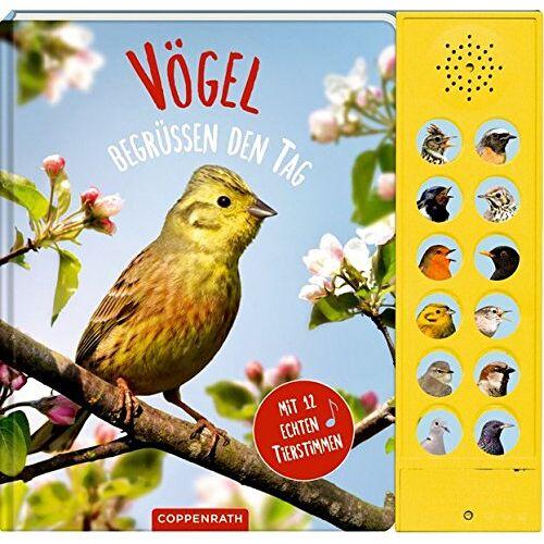 Holger Haag - Vögel begrüßen den Tag: Mit 12 echten Tierstimmen - Preis vom 29.03.2020 04:52:35 h