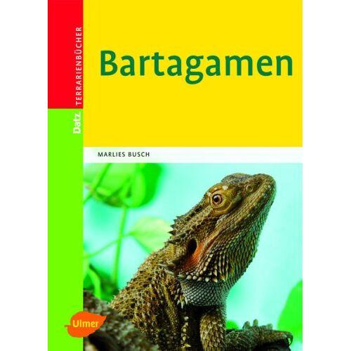 Marlies Busch - Bartagamen - Preis vom 22.10.2020 04:52:23 h