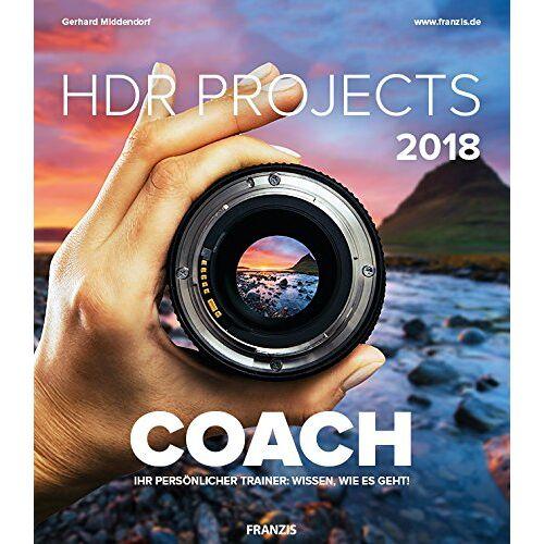 Gerhard Middendorf - HDR projects 2018 COACH   Ihr persönlicher Trainer: Wissen, wie es geht!   HDR-Post-Processing - Preis vom 21.10.2020 04:49:09 h