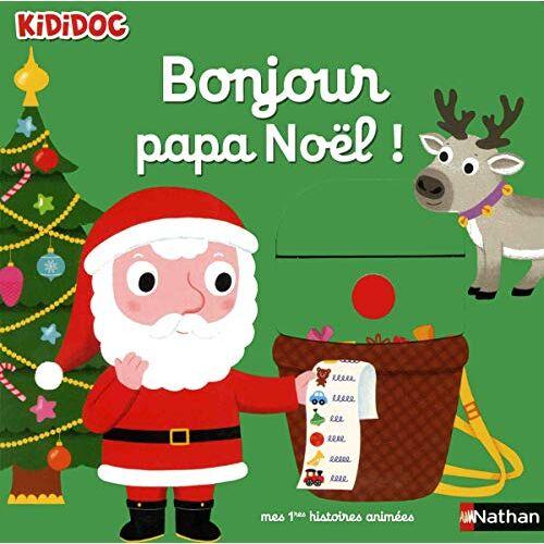 - Bonjour papa Noël ! - Preis vom 28.02.2021 06:03:40 h