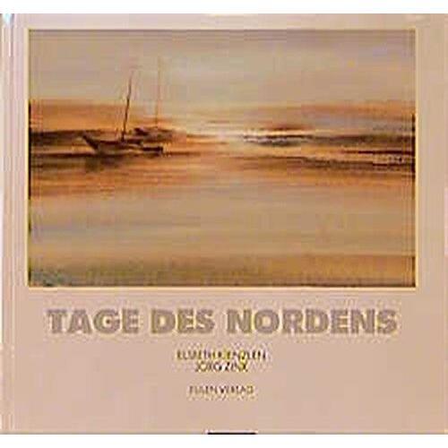 Elsbeth Kienzlen - Tage des Nordens - Preis vom 12.04.2021 04:50:28 h