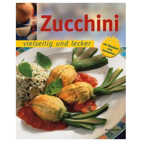 Karin Iden - Zucchini - Preis vom 29.09.2020 04:52:24 h