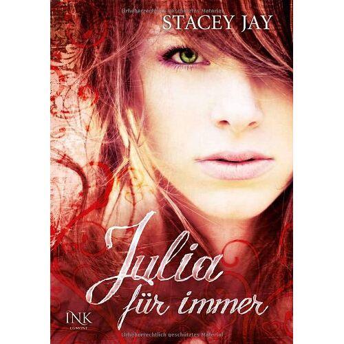 Stacey Jay - Julia für immer - Preis vom 20.10.2020 04:55:35 h