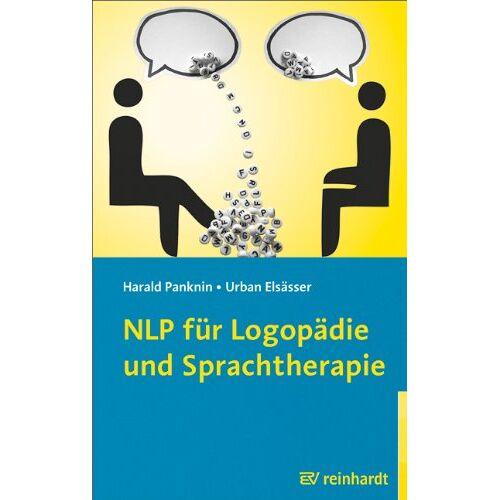 Harald Panknin - NLP für Logopädie und Sprachtherapie - Preis vom 24.02.2021 06:00:20 h