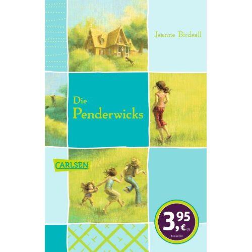 Jeanne Birdsall - Die Penderwicks, Band 1: Die Penderwicks - Preis vom 05.09.2020 04:49:05 h