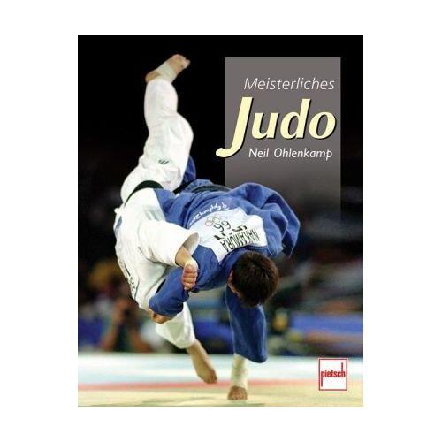 Neil Ohlenkamp - Meisterliches Judo - Preis vom 27.02.2021 06:04:24 h