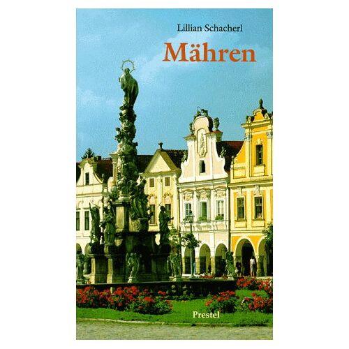 Lillian Schacherl - Mähren - Preis vom 10.05.2021 04:48:42 h