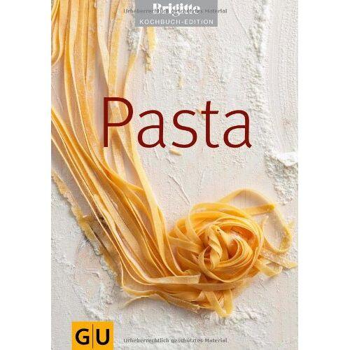 - Pasta (GU Brigitte Kochbuch Edition) - Preis vom 13.01.2021 05:57:33 h