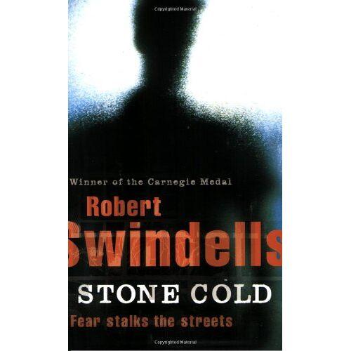 Robert Swindells - Stone Cold (Puffin Teenage Fiction) - Preis vom 18.04.2021 04:52:10 h