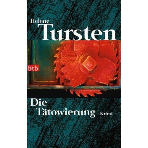 Helene Tursten - Die Tätowierung - Preis vom 21.10.2020 04:49:09 h
