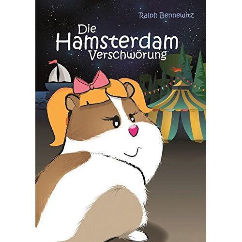 Ralph Bennewitz - Die Hamsterdam-Verschwörung - Preis vom 11.05.2021 04:49:30 h
