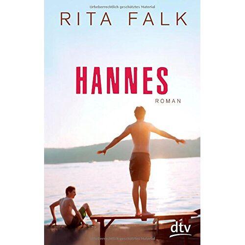 Rita Falk - Hannes: Roman - Preis vom 07.05.2021 04:52:30 h