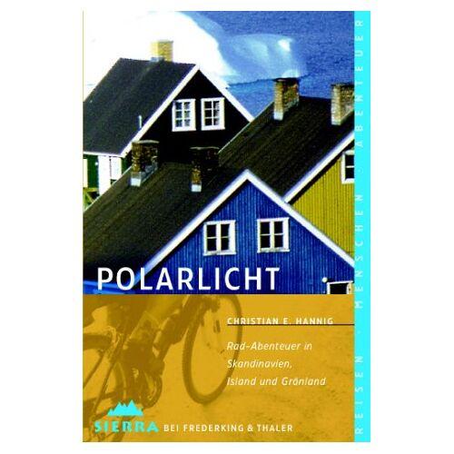 Hannig, Christian E. - Sierra, Bd.86, Polarlicht - Preis vom 21.10.2020 04:49:09 h