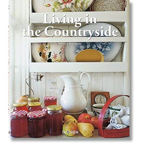Stoeltie, Barbara & René - Living in the Countryside (Ju) - Preis vom 14.04.2021 04:53:30 h