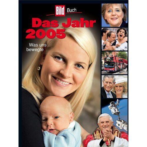 Kai Diekmann - BILD - Das Jahr 2005 - Preis vom 11.05.2021 04:49:30 h