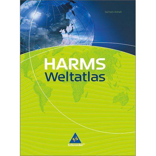 - HARMS Weltatlas 2007: Sachsen-Anhalt - Preis vom 17.04.2021 04:51:59 h