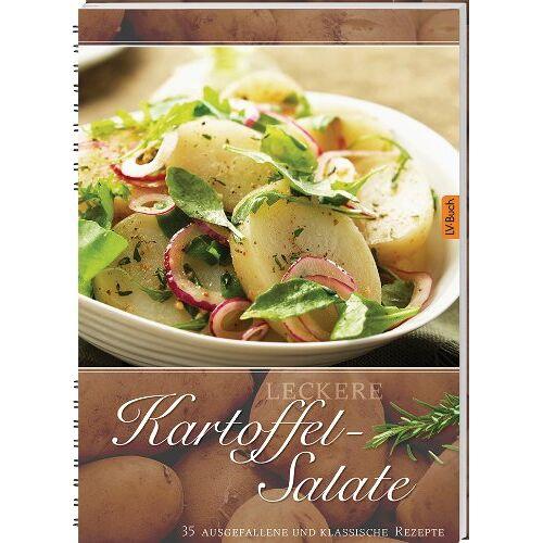 - Leckere Kartoffel-Salate - Preis vom 24.02.2021 06:00:20 h