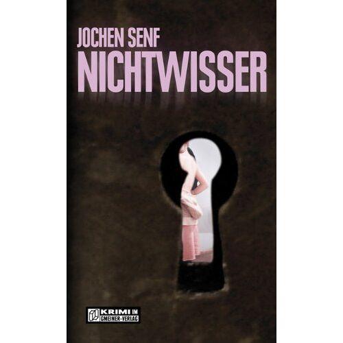 Jochen Senf - Nichtwisser - Preis vom 06.09.2020 04:54:28 h