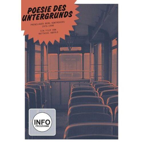 - Poesie des Untergrundes - Preis vom 21.10.2020 04:49:09 h