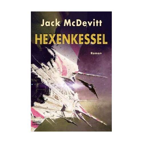 Jack McDevitt - Hexenkessel - Preis vom 08.05.2021 04:52:27 h