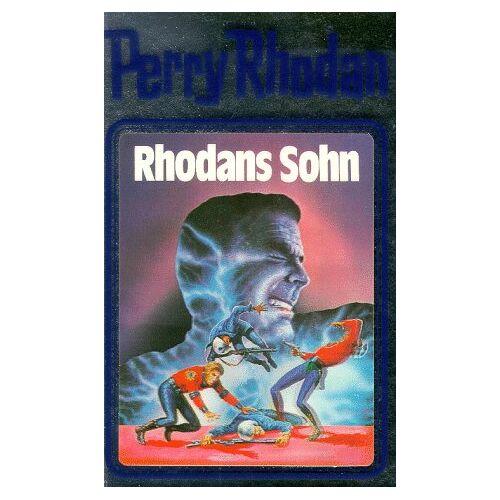 William Voltz - Perry Rhodan 14. Rhodans Sohn (Perry Rhodan Silberband) - Preis vom 20.10.2020 04:55:35 h