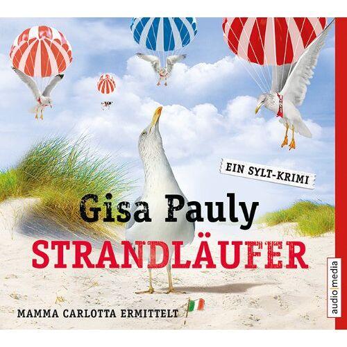 Gisa Pauly - Strandläufer - Preis vom 24.01.2020 06:02:04 h
