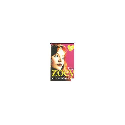 Katherine Applegate - Zoey darf es nie erfahren - Preis vom 18.04.2021 04:52:10 h